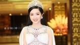 Hoa hậu Đền Hùng Giáng My kể chuyện khủng hoảng sau sinh