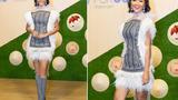 Hoa hậu H'Hen Niê lên tiếng khi bị chê mặc xấu