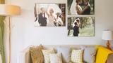 Những vị trí đắc lộc treo ảnh cưới giúp vợ chồng hòa thuận, sung túc