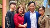 Cuộc sống hôn nhân của nghệ sĩ Quang Tèo: Vợ chồng hiếm muộn 13 năm