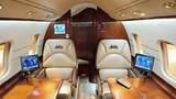 Sợ Covid-19, khách hàng trả tới 15.000 USD/giờ thuê máy bay riêng