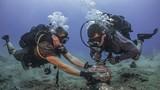 Hoàn thành khắc phục sự cố trên các tuyến cáp quang biển