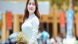 Hot girl 2k được mệnh danh Địch Lệ Nhiệt Ba phiên bản Việt
