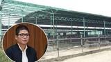 Con trai ông Trần Bắc Hà: doanh nhân trẻ đến bị truy nã quốc tế