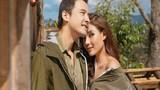 Vợ đóng phim 6 tháng chưa về, Lương Thế Thành 1 mình chăm con