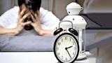 Mất ngủ kéo dài, coi chừng mắc bệnh trọng