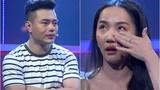 Bà xã Dương Bảo Lâm bị chửi 'vô văn hóa' khi diễn với chồng