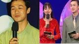 Hình ảnh 'ngố tàu' thuở mới vào nghề của MC Anh Tuấn