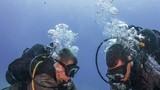 Mỹ - Trung Quốc đang căng thẳng vì một sợi cáp dưới biển