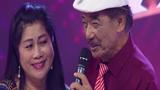Cuộc sống hạnh phúc ở tuổi 85 của NSND Trần Hiếu và vợ