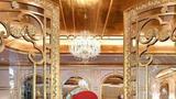 Giá phòng tại khách sạn dát vàng đầu tiên ở Việt Nam
