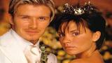 Nhìn lại chi tiết đáng nhớ trong lễ cưới thế kỷ của David Beckham