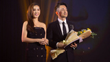 Hoa hậu Thu Hoài và cuộc sống hạnh phúc bên bạn trai