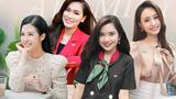 4 nữ MC trẻ trung nhất nhì VTV: Nhan sắc không thua hoa hậu