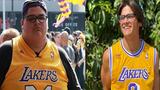 Chàng trai Mỹ giảm 77 kg trong 9 tháng