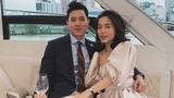 Quang Đạt đột ngột xưng 'chồng' ngọt ngào với Hà Trúc