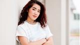 Cece Trương - cô con gái cao 1,7 m của ca sĩ Cẩm Vân