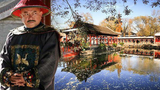 Tòa vương phủ xa hoa nhất Thanh Triều dính lời nguyền đáng sợ