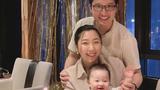 Em gái Trấn Thành từng muốn quay xe với ông xã ngoại quốc