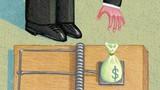 4 loại tiền có chết cũng đừng tham lam
