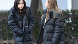 Cơn sốt áo khoác phao dài của giới trẻ Hàn đã chấm dứt