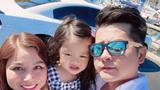 Quỳnh Như bức xúc khi chồng yêu cầu đưa con gái đi thử ADN