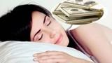 5 giấc mơ mang tới điềm lành: Tiền bạc bủa vây, tình duyên viên mãn