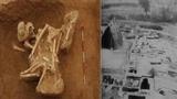 Lăng mộ con gái Tần Thủy Hoàng: Ẩn chứa tội ác man rợ