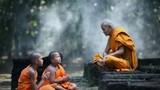 Giữa đại dịch, mỗi người hãy tĩnh tâm lắng nghe về lời Phật dạy