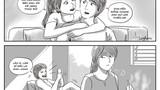 """Sống chung với bạn trai 2 tháng, tôi """"ngã ngửa"""" vì quá sốc"""