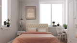 Cách hóa giải phong thủy phòng ngủ khiến vợ chồng cãi vã, tình cảm nhạt nhòa