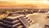 Xuống đường hầm sâu 18m của kim tự tháp Teotihuacan, tìm thấy 4 vật kỳ lạ