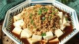 4 loại thực phẩm quen thuộc ăn cùng đậu phụ giúp tăng hương vị