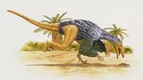 Không phải T-Rex, đây mới là kẻ săn mồi vô địch thời tiền sử