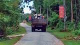 Quảng Ninh: Hơn trăm trường hợp xây dựng nhà trái phép, cơ quan chức năng bất lực