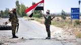 Tình hình miền bắc Syria diễn biến phức tạp