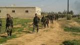 Quân đội Syria giải phóng thị trấn chiến lược tại Idlib