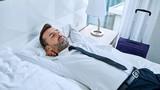 Giảm 50% nguy cơ đột quỵ nhờ ngủ vào thời điểm này