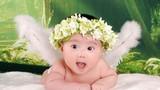 Trẻ em sinh tháng này số mệnh giàu sang, thành công rực rỡ