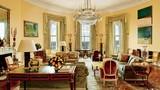 Khám phá không gian sinh hoạt của gia đình ông Obama ở Nhà Trắng