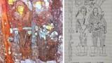 Sự thật món đồ hiện đại phát hiện trong mộ cổ 1.000 tuổi