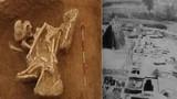 Lăng mộ con gái Tần Thủy Hoàng: Tư thế qua đời tố cáo tội ác của anh trai