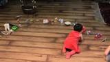 Thú vị xem các bé sơ sinh Armenia chọn tương lai của mình
