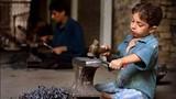 Xót xa hình ảnh lao động trẻ em trên khắp thế giới