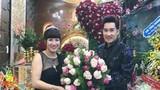 Hát mừng đại gia Quang Hà được fan tặng mảnh đất