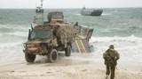 Kỳ công tập trận chiếm đảo của Quân đội Australia