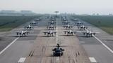 Đột nhập căn cứ Quân đội Mỹ ở Iwakuni, Nhật Bản