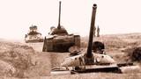 Chiếc xe tăng đầu tiên của Quân đội Nhân Dân Việt Nam