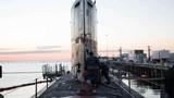 Chật chội, bí bức tàu ngầm hạt nhân hiện đại nhất Mỹ