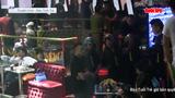 Video: Hàng trăm cảnh sát bao vây hai bar lớn nhất Sài Gòn